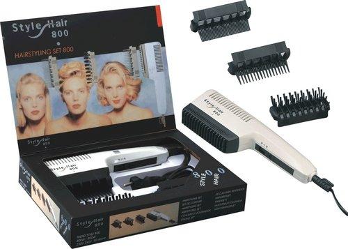 Ozomax 800 Watt Style Hair Set