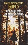 Les Enquêtes de Maud Delage