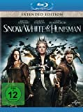 Snow White & the Huntsman - Extended Edition [Blu-ray]
