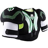 MagiDeal Hockey Brustschutz Schulterpolster Schutz Ausrüstung Schulterschutz