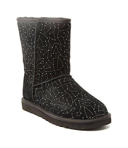ugg-boots-ugg-constellation-classic-pantalon-corto-para-mujer-negro-negro-36