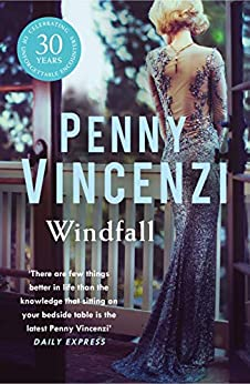 Windfall by [Vincenzi, Penny]