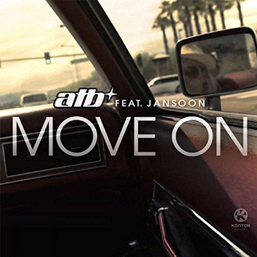 Move On (Remixes)