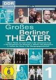 Großes Berliner Theater Vol. kostenlos online stream