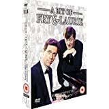 A Bit of Fry and Laurie - Complete Series 1-4