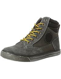 Indigo Jungen 451 056 Hohe Sneaker
