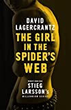 Image de The Girl in the Spider's Web (Millennium series Book 4)