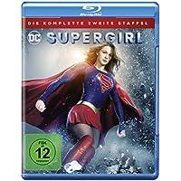 Supergirl - Die komplette 2. Staffel