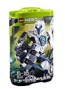 Lego hero factory 2145 jeu de construction stormer 3 0 jeux et jouets - Lego hero factory jeux ...
