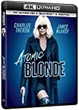 Atomic Blonde [4K Ultra HD + Blu-ray + Digital UltraViolet]