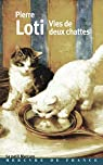 Vies de deux chattes par Loti