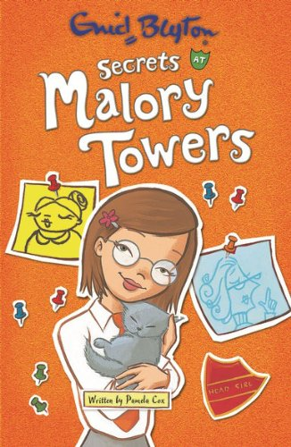 Secrets at Malory Towers