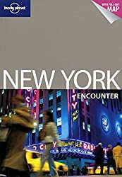 New York Encounter (Lonely Planet Encounter Guides)