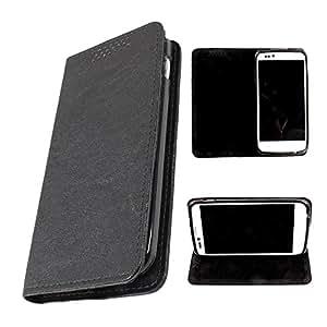 DooDa PU Leather Flip Case Cover For Lava Xolo A700