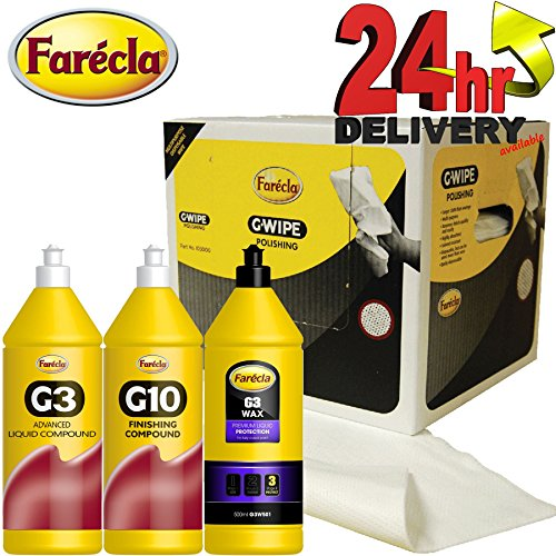 farecla-g3-g10-500ml-bottles-scratch-remover-polishing-protection-set-g3-advanced-liquid-compound-g1