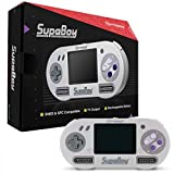 Console portable SUPABOY (Super Nintendo, SNES, SFC) version US