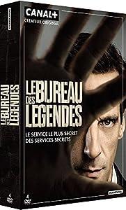 """Afficher """"bureau des légendes (Le). Saison 1"""""""