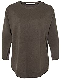 Dorothee Schumacher Mujer Together Forever Jersey cálido Graphite