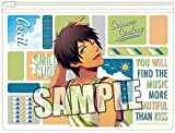 Uta no Prince sama Full color clear pouch SMILE SHOT Ver. Secil Aijima From Japan New