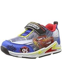 Cars Jungen Running Light Crs3881 Niedrige Sneaker