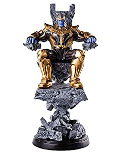 Guardians Of The Galaxy: Thanos Deluxe 1:10 Art Scale Statue