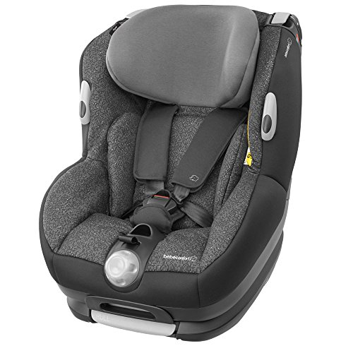 Bébé Confort Opal Siege-auto Triangle Black Groupe 0+/1 - Collection 2017