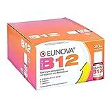 Eunova B12 Komplex Trinkfläschchen 30X10 ml
