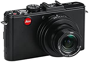 Leica D-LUX 5 Compact Camera ( 11.3 MP,4 x Optical Zoom,3 -inch LCD )