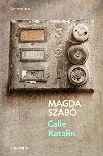 Calle Katalin (CONTEMPORANEA) por Magda Szabó
