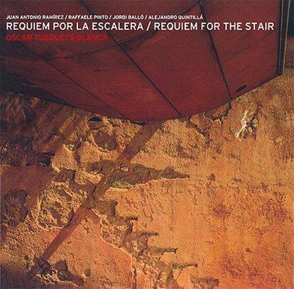 Requiem por la escalera: RqueR Editorial
