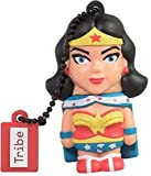Best Bros Bracelets - Tribe Warner Bros DC Comics Wonder Woman USB Review