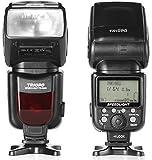 P-Franken by Triopo Speedlite TR-980N - Flash automatique pour Appareil Photo Reflex Numérique Nikon TTL