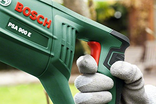 Bosch DIY Säbelsäge PSA 900 E - 4