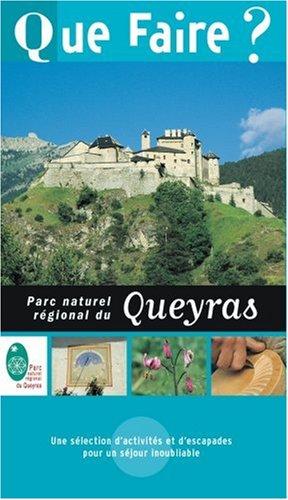 Que faire dans le Parc naturel régional du Queyras 2004