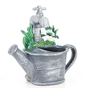 Fontaine intérieur arrosoir avec robinet - 105222