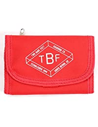 Boarding Co Unisex Canvas Wallet