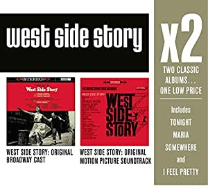 X2: West Side Story - Obc / West Side Story Movie