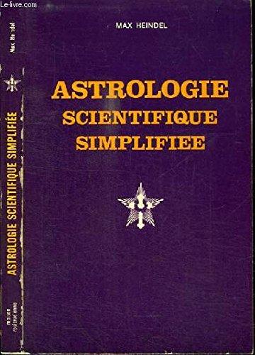 Astrologie scientifique simplifiée