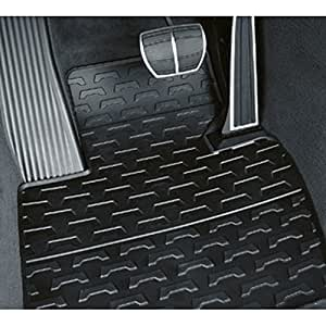 2009 2010 bmw x3 rubber floor mats front 51470428949 car motorbike. Black Bedroom Furniture Sets. Home Design Ideas