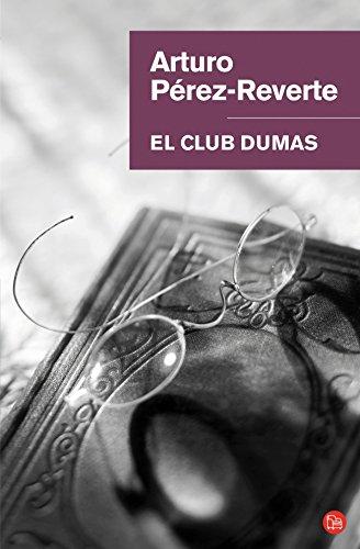 El Club Dumas (Spanish)