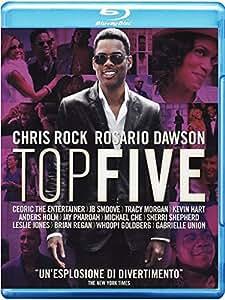 Top five [Blu-ray] [IT Import]