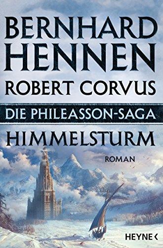 Die Phileasson-Saga - Himmelsturm: Roman (Die Phileasson-Reihe 2) (German Edition)