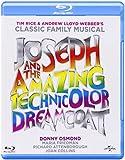 Joseph and the Amazing Technicolor Dreamcoat [Blu-ray] [1999]