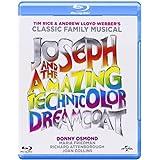 Original Cast Recording - Joseph And The Amazing Technicolor Dreamcoat
