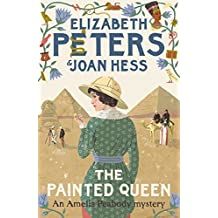 The Painted Queen (Amelia Peabody Book 20)