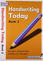 Handwriting Today - Book 2