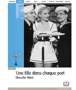 Une fille dans chaque port [Edizione: Francia]