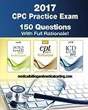 #6: Cpc Practice Exam 2017