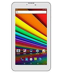 I KALL IK1 Dual Sim 3G Calling Tablet- White