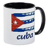 Best Cuban Coffees - CafePress - Cuba Mug - Unique Coffee Mug Review